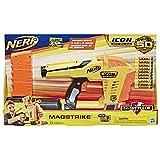 NERF Icon Series Magstrike AS 10 50th Anniversary Foam Dart Blaster