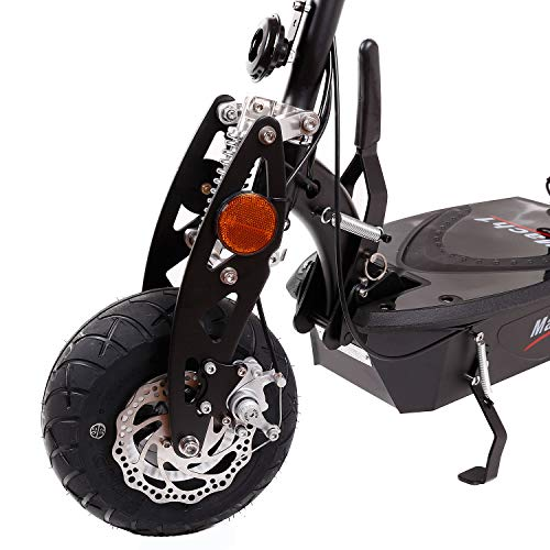 Mach1 E-Scooter - 5