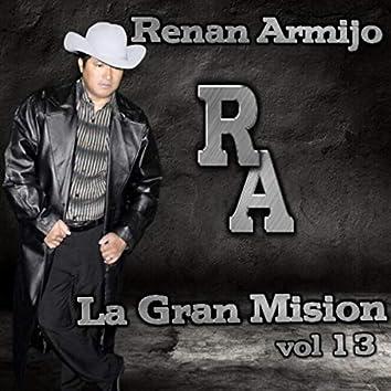La Gran Mision, Vol. 13