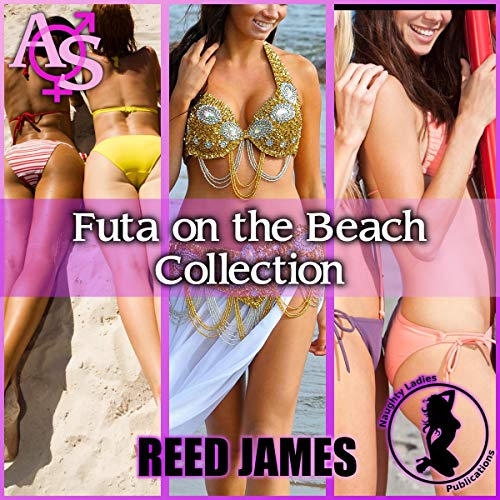 Futa on the Beach Collection audiobook cover art