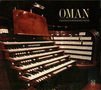 Organ Concert: Urban, Victor – Bernal Jimenez, M. / Bach, J.S. / Noble, R. /  Widor, C.M. / Villasenor, J. / Scarlatti, A. / Walther, J.G.