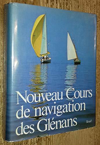 Nouveau Cours de navigation des Glénans