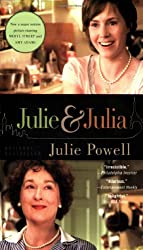 A fun book for someone who enjoys cooking - Julie and Julia by Julie Powell
