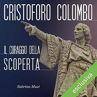 Cristoforo Colombo copertina