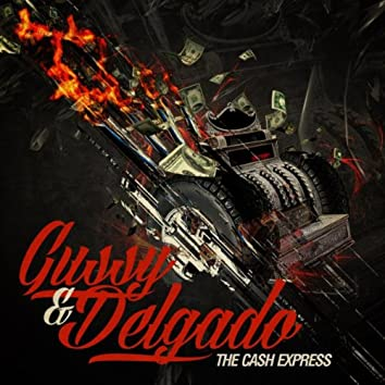 The Cash Express