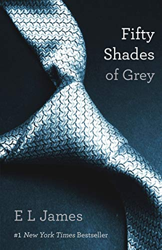 Image of Fifty Shades Of Grey: Book One of the Fifty Shades Trilogy (Fifty Shades Of Grey Series, 1)