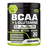 Canada Nutrition BCAA 2:1:1, Recovery and Endurance BCAA Powder, Pre/Post/Intra Workout Supplement