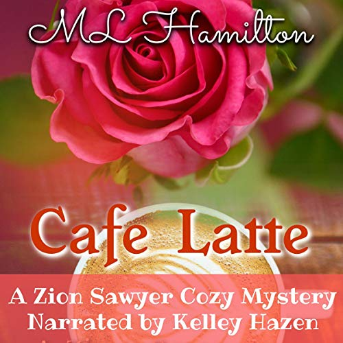Cafe Latte  By  cover art