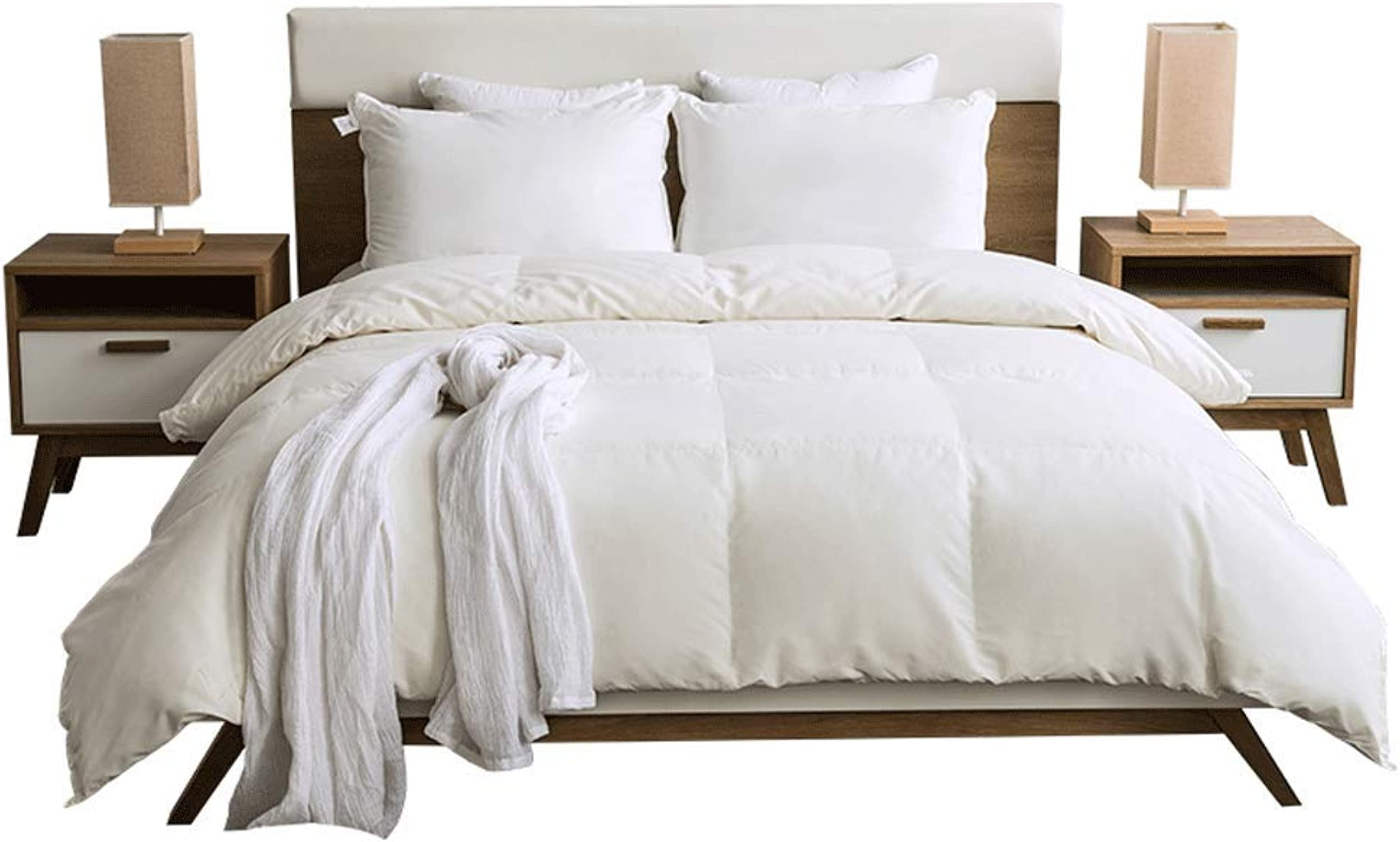 Couette Yhz@ Feather, Winter Quilts, Quilt 80, Thick Quilt, (Taille   200  230)