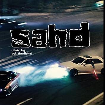 Sand (Chimezie Remix)