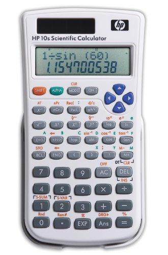 HP F2214AA#AK6 - Calculadora científica