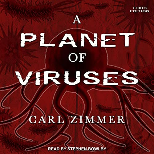 A Planet of Viruses [Third Edition] cover art