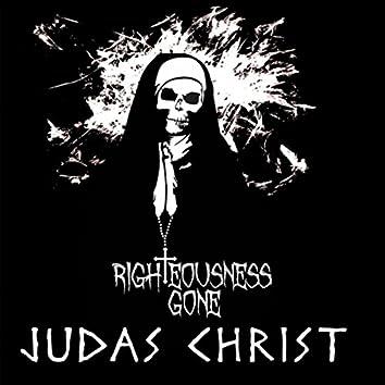 Judas Christ