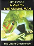 Little Zoos: A Visit to the Animal Man's Lizard Greenhouse DVD by Bob Klein