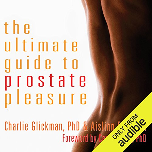 The Ultimate Guide to Prostate Pleasure audiobook cover art