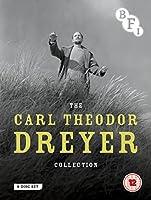 Carl Theodor Dreyer Collection - Subtitled