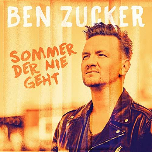 Sommer der nie geht (Single Mix)