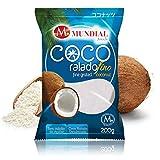 ココナッツファイン 200g MUNDIAL foods coco ralado fino