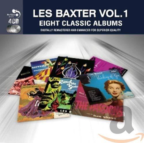 Vol. 1-Eight Classic Albums