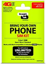 Straight Talk - Bring Your Own Phone