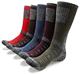 Hiking Socks Review and Comparison