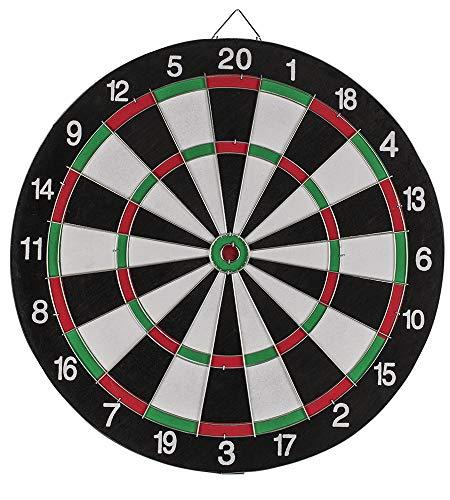 Out of the blue Dartspiel Doppelseitiges, Bunt, 63/3029