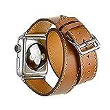 Fotowelt Bracelet de luxe de rechange pour Apple...