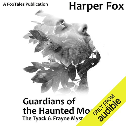 Guardians of the Haunted Moor cover art