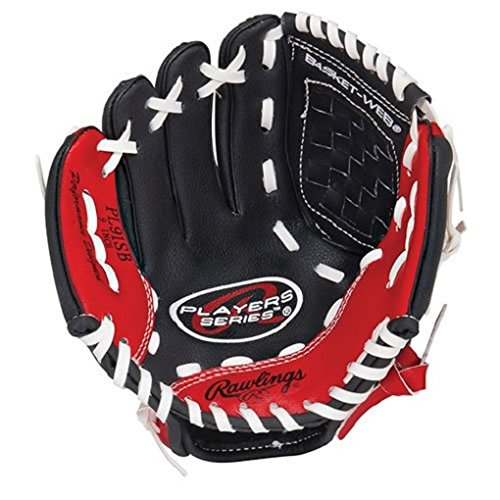 Rawlings 10218, Players Youth Glove Series