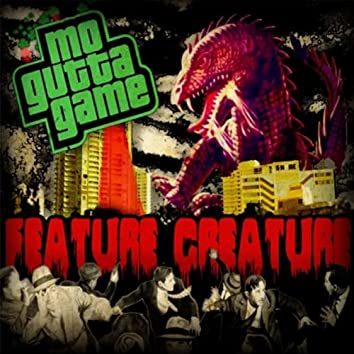 Feature Creature EP