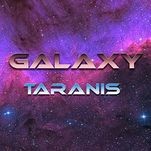 DJ Taranis