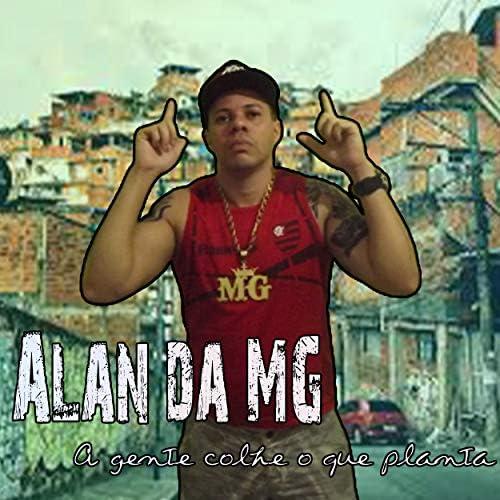 Mc Alan Da Mg feat. Various artists