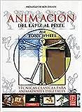 ANIMACION. DEL LAPIZ AL PIXEL (FOTO,CINE Y TV-CINEMATOGRAFÍA Y TELEVISIÓN)