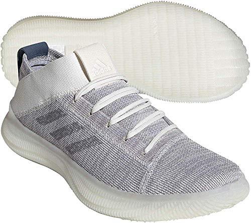 adidas メンズ ピュアブースト トレーナー トレーニング カジュアルシューズ US サイズ: 6.5 カラー: ホワイト