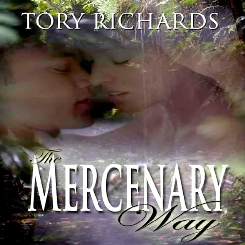 The Mercenary Way audiobook cover art