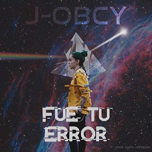 J. Obcy