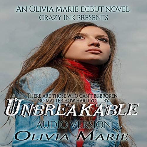 Unbreakable  By  cover art