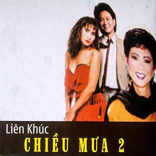 Như Mai, Kim Anh & Duy Quang