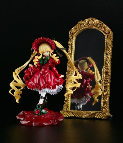 Abysses Corp - Figurine - Rozen Maiden - Shinku Non Scale Statue