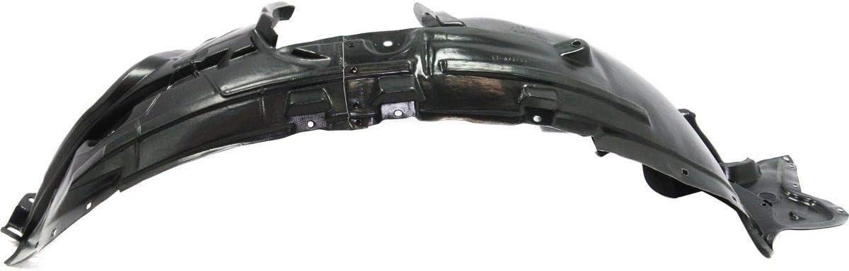 Parts N Go 2014-2017 Rogue Fender Liner Splash Animer and price revision Gu Side Sales Passenger