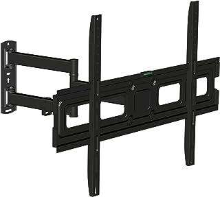 TV muurbeugel ultron WM200, draaibare kantelbare televisie wandhouder voor 23-56 inch tv tot 35 kg max. VESA 400x400 mm