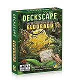 Deckscape: El Misterio de Eldorado Juego de Cartas