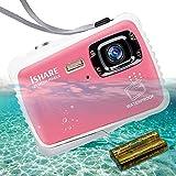 Best Underwater Digital Cameras - Cocac Underwater Camera 21MP HD Waterproof Digital Camera Review