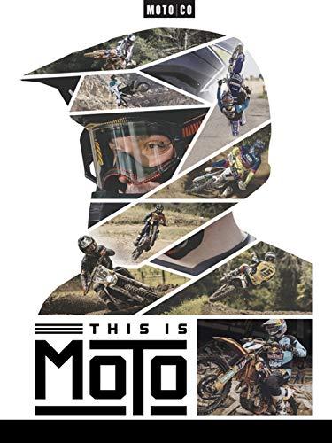 Das ist MOTO [OV]