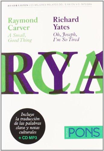 Colección Read & Listen - Raymond Carver