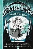 Amelia Fang 5. Amelia Fang y el tesoro de los yetis (FICCIÓN KIDS)