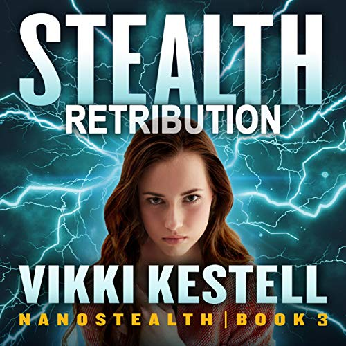 Couverture de Stealth Retribution