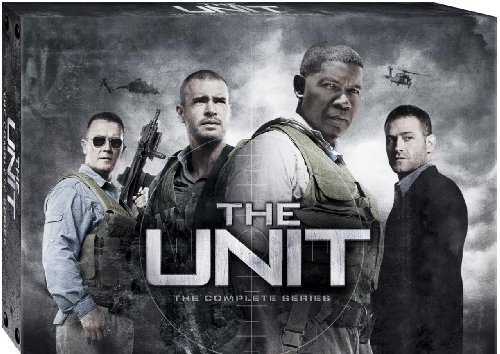 The Unit - The Complete Giftset [RC 1]