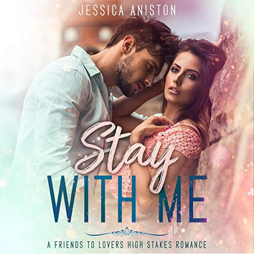 Stay with Me: Book 2 cover art