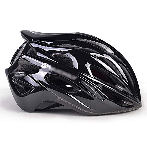 JIAGU Cascos para Bicicletas para Adultos Casco de Ciclista CPSC Certificado for...